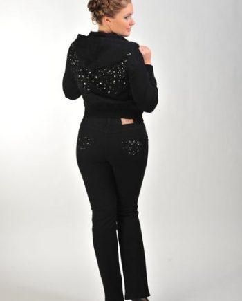 Качественная женская одежда от компании IQ631F в России