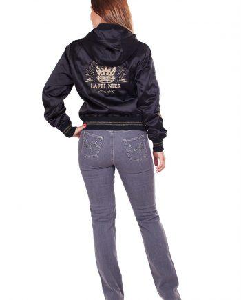Качественная женская одежда от компании IQ812 в России